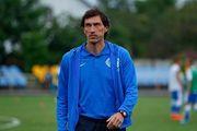 Дмитрий МИХАЙЛЕНКО: «Мы не опускаем руки»