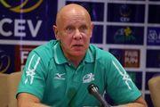 Украинский тренер возглавил красноярский Енисей