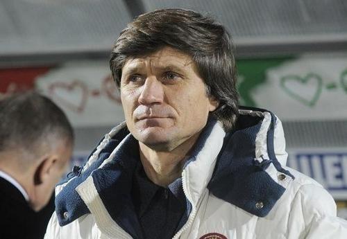 Василий РАЦ: «Чемпионат был менее зрелищным, чем Евро-2012»
