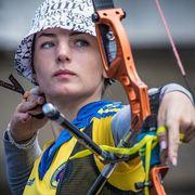 Вероника МАРЧЕНКО: «Хочется вернуться из Рио с медалью»