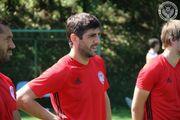 Шиндер забил дебютный мяч за Амкар