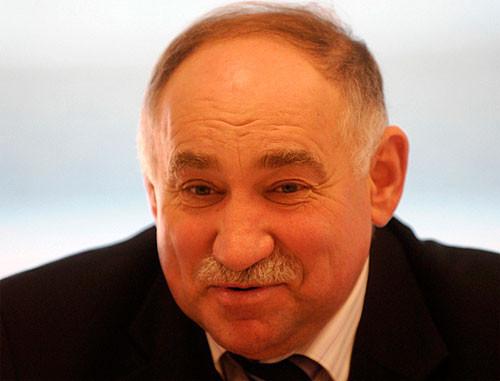 Виктор ГРАЧЕВ: «Чемпионат Европы утратил престиж»