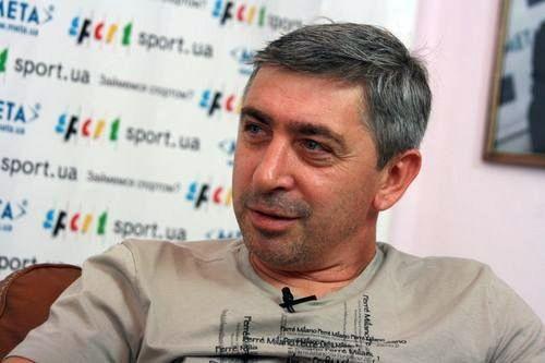 Александр СЕВИДОВ: «Работать без зарплаты – это хобби»