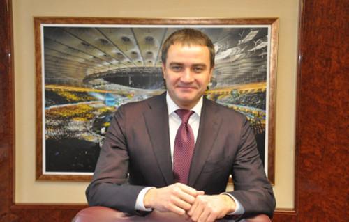 Андрей ПАВЕЛКО: Украина сыграет против Исландии без зрителей