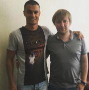 Виталий Виценец завершил карьеру и стал агентом