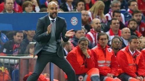 Дель Боске хочет видеть Гвардиолу тренером сборной Испании