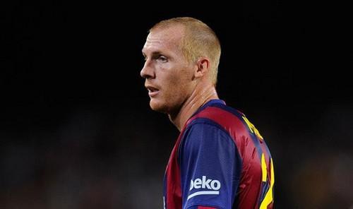 Ливерпуль покупает защитника Барселоны