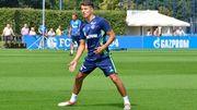 Алессандро ШЕПФ: «Для меня важно сыграть в Бундеслиге»