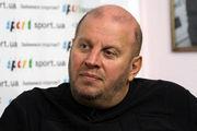 БРОДСКИЙ: «Будивельник одной ногой в чемпионате Украины»