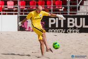 Пляжный футбол: битвы за путевки в чемпионский матч ЧК-2016!