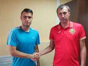 Звезда арендовала полузащитника Динамо