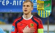 Сергей Погорелый продолжит карьеру в Норвегии