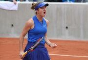Рейтинг WTA. Цуренко теряет позиции, Свитолина осталась 20-й