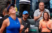 Жюстин ЭНЕН:«Возможно, Свитолина попадет на Итоговый турнир»