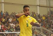 Бразилия не без труда обыграла молодежку Аргентины