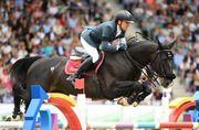 Российских конников пустили на Олимпиаду-2016