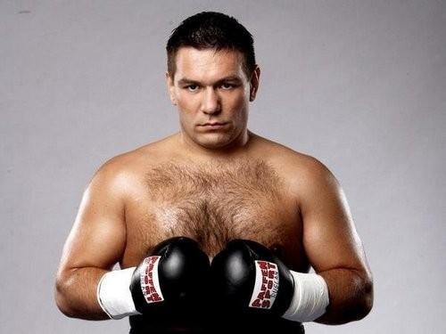 WBA лишила Чагаева титула чемпиона мира