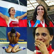 IAAF не изменит решение по российским легкоатлетам