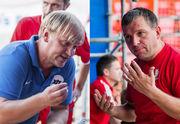 Пляжный футбол. ХИТ - Гриффин: кто станет чемпионом-2016?