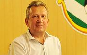 Роман ЧЕРНЯК: «С оптимизмом смотрим на ответный матч»