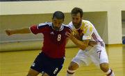 Испания продублировала победный счет в спарринге с Египтом