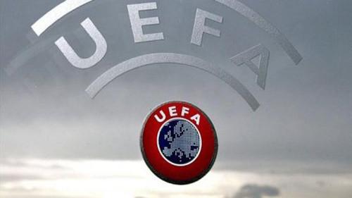 Таблица коэффициентов УЕФА: +0,1 от Ворсклы