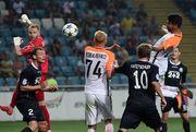 Коваленко забил первый гол в Премьер-лиге