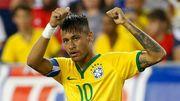 Неймар станет капитаном сборной Бразилии на Олимпиаде