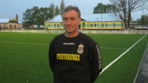 Эдуард ХАВРОВ: «Прошенко потеряли на полгода»