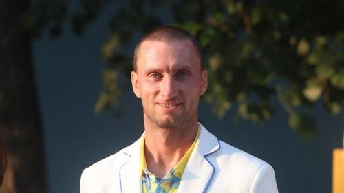 Виктор РУБАН: «От флага на открытии Олимпиады не откажусь»