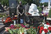 В Киеве установили памятник Белькевичу