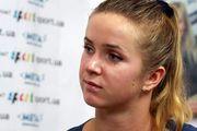Элина Свитолина будет «сеяной» на Олимпийских играх