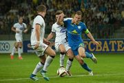 Виталий РОДИОНОВ: «Обязаны были проходить Дандолк»