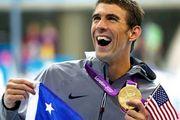 Фелпс стал знаменоносцем США на Олимпиаде в Рио
