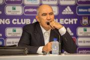 Курбан БЕРДЫЕВ: «Очень рад этой победе»