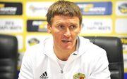 Василий САЧКО: «Разговора о моей отставке пока еще не было»