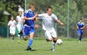 Ворскла U-19 — Динамо U-19 — 2:3