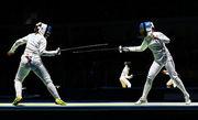 Шемякина и Кривицкая проигрывают в 1/8 финала Олимпиады
