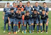 Чемпионат U-21: Сталь уничтожила юношей Волыни