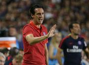 ПСЖ выиграл Суперкубок Франции в четвертый раз подряд