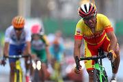 Хоаким Родригес завершил карьеру велогонщика