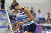 Элина СВИТОЛИНА: «Это был сумасшедший матч»