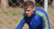Экс-вратарь Металлиста продолжит карьеру в Грузии