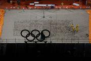 UA:Перший объяснил, почему его журналисты не поехали в Рио