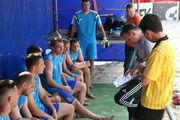Пляжный футбол: состав сборной Украины на отбор Евролиги