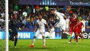 Реал выгрыз Суперкубок УЕФА у Севильи