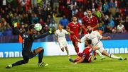 Реал Мадрид — Севилья - 3:2 (д.в.). Видеообзор матча