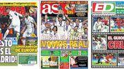 Испанские СМИ: «Футбол жесток к Севилье»