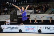 ВИДЕО ДНЯ: Как наши гимнастки в Рио добирались