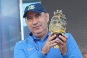 СМИ: Бердыев подписал контракт со Спартаком